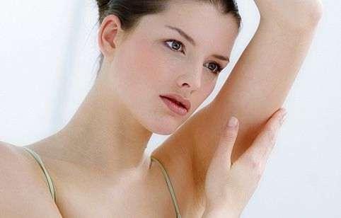 свойства дезодоранта
