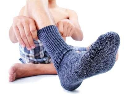 носки для ног
