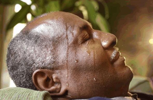 причины запаха пота