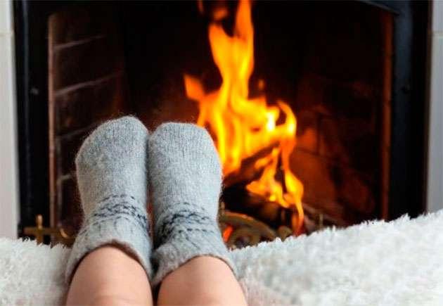 Что нужно делать, если потеют и мерзнут ноги