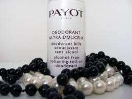 дезодорант пайот