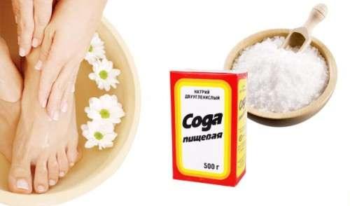 Лучшие рецепты по применению соды от запаха пота и гипергидроза