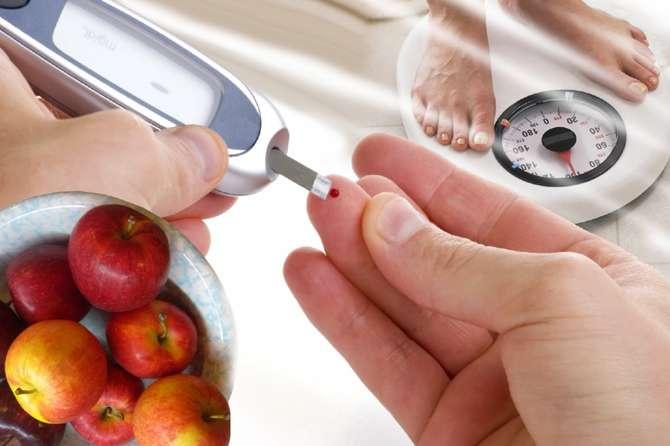 взятие крови на сахар