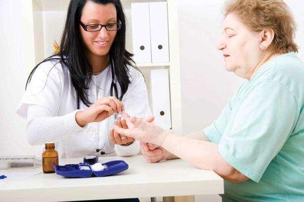 Лечение опрелости при сахарном диабете: народными средствами и ...