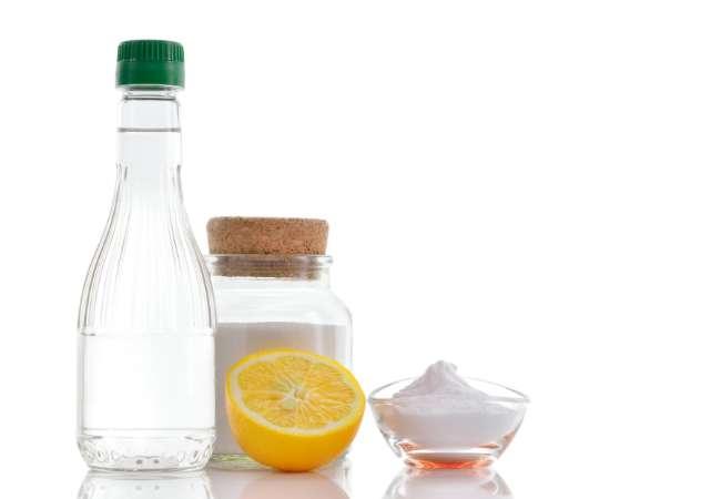 соль укус лимон