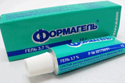 препарат формагель