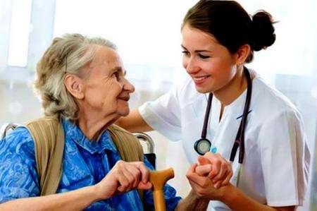 опрелости у пожилых