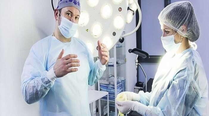 операция выполнена