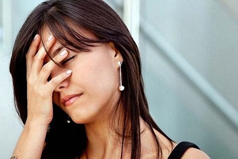 гормональный дисбаланс у женщины