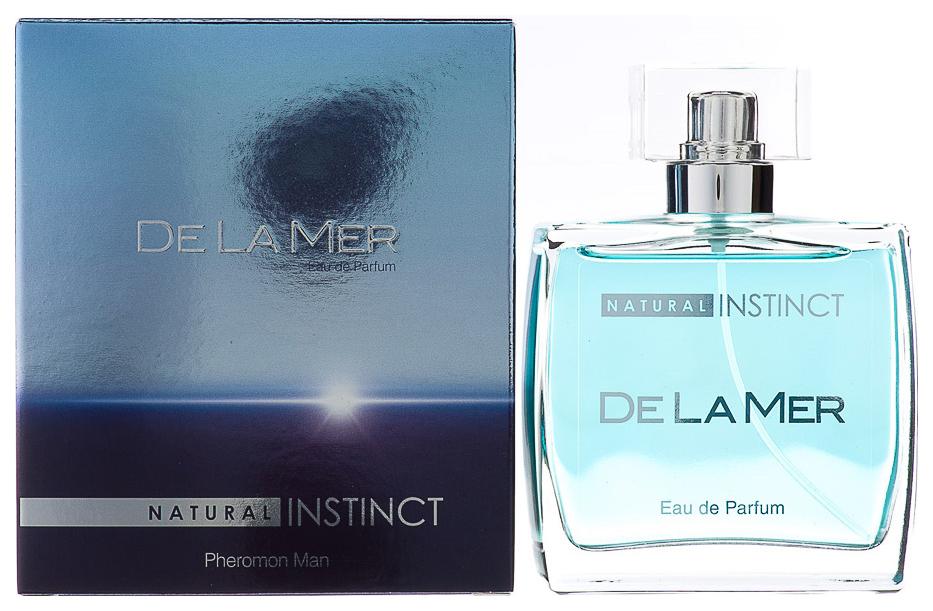 «De la Mer», 100 мл