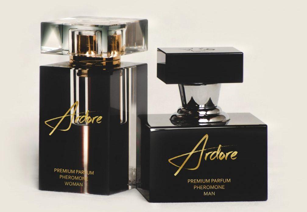 духи с феромонами «Ardore»