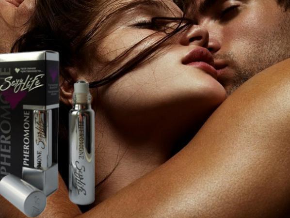 мужские духи с феромонами