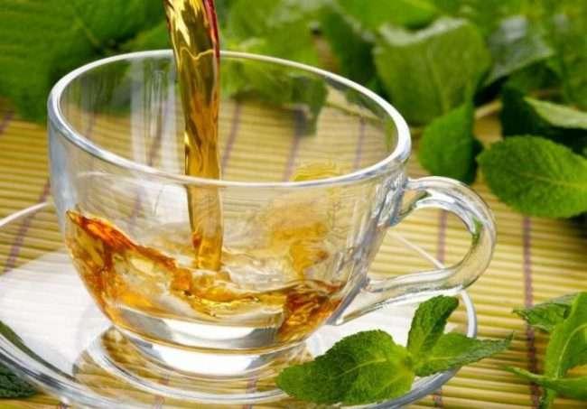 причины пить чай