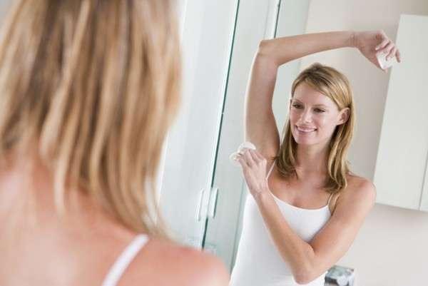 Рейтинг лучших и эффективных антиперспирантов для мужчин и женщин