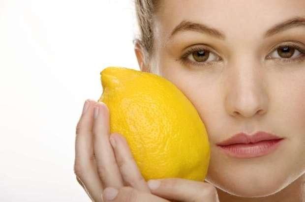 лимон и кора дуба
