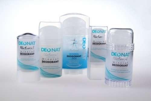 дезодоранты деонат