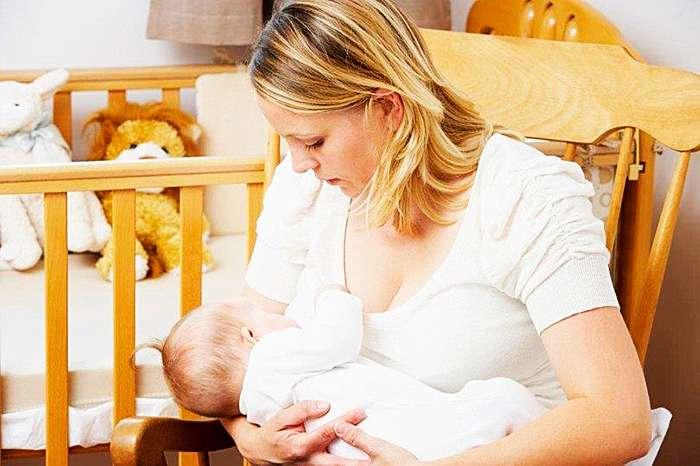 Почему у ребенка во время сна потеет голова рекомендации